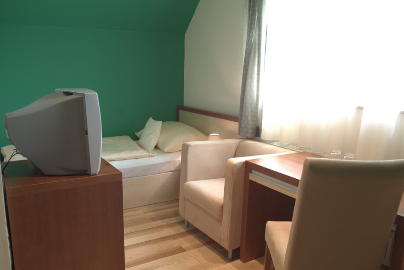 Zimmer No. 2